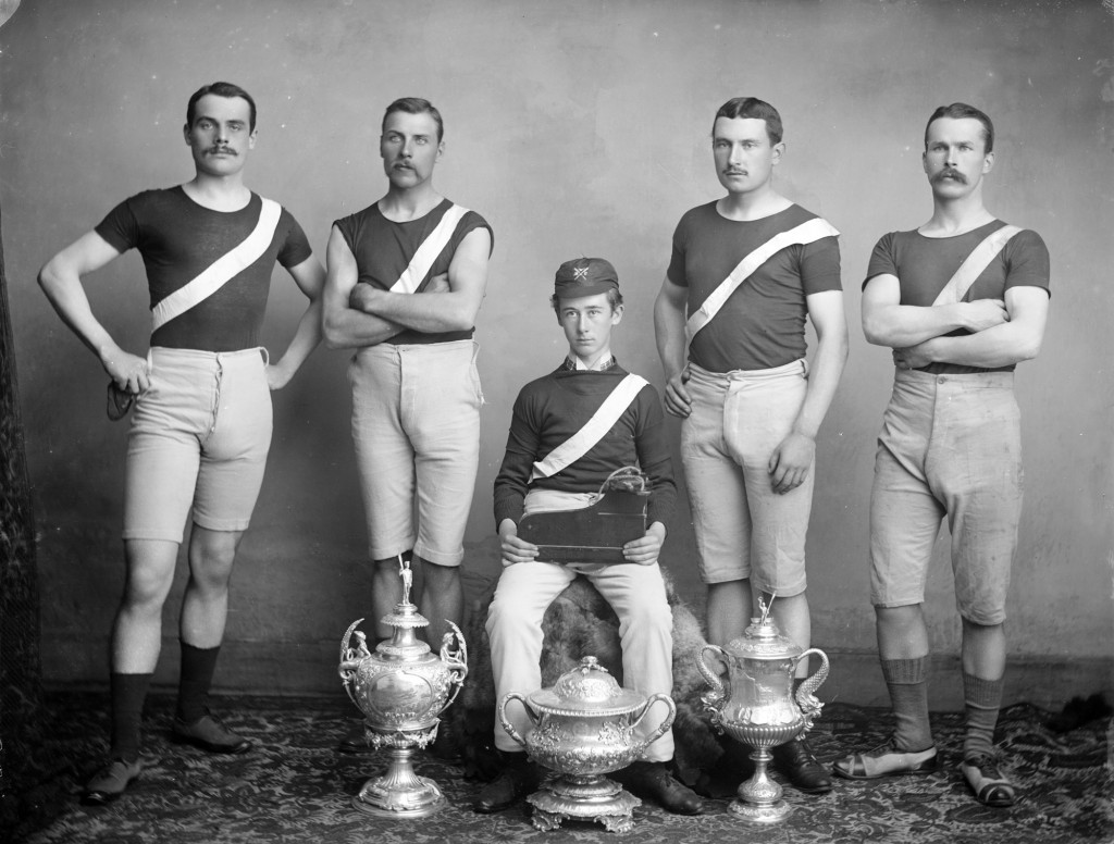 The Winning Team, Ireland: By National Library of Ireland on The Commons (Winning Team  Uploaded by russavia)