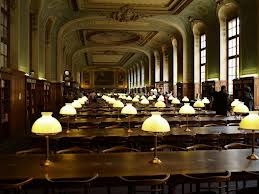 Sorbonne Library