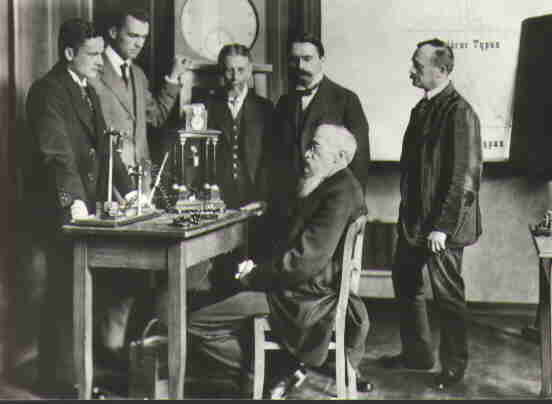 Wundt-research-group