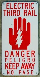 Third-Rail-Danger-Sign