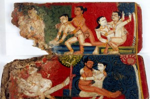 Kamasutra, Welcome Trust Images website.